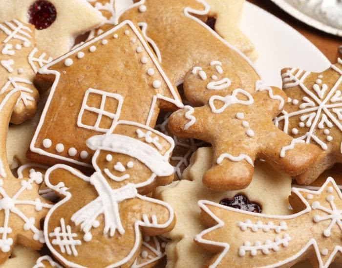Galletas de Navidad - mychef