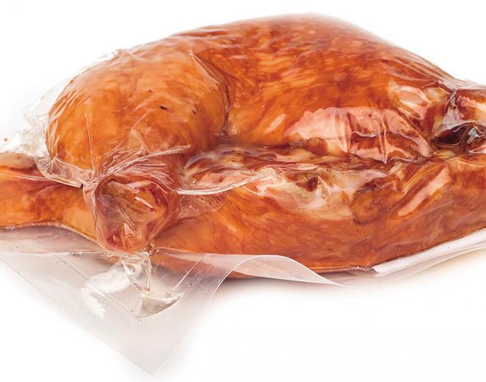 pollo envasado mychef