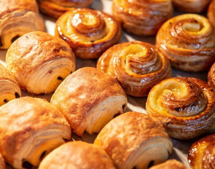horno para pasteleria y panaderia
