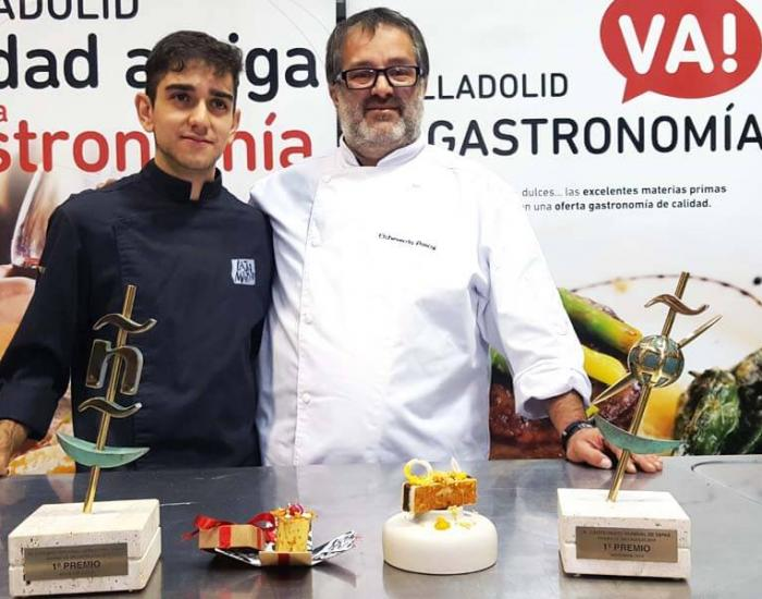professional-ovens-competition-tapa-pincho-valladolid-winners