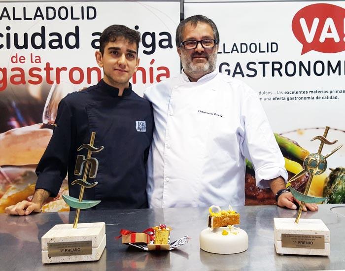 hornos-profesionales-concurso-tapa-pincho-valladolid-restaurantes