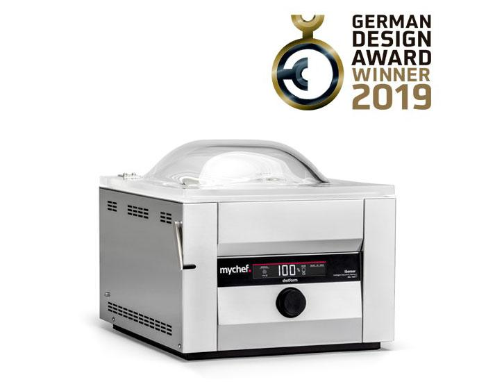 mychef iSensor German Design Awards