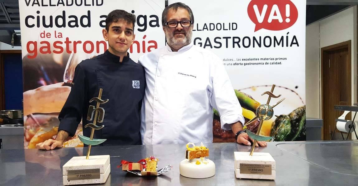 hornos-profesionales-concurso-tapa-pincho-valladolid-ganadores