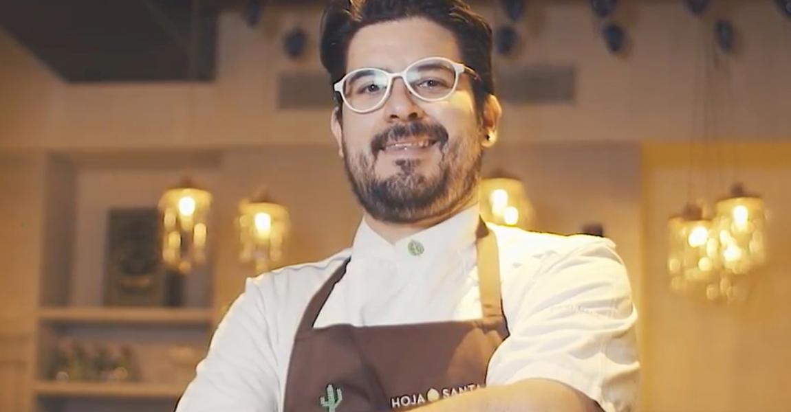 Historia de éxito de PACO MÉNDEZ  - mychef
