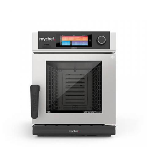 mychef COMPACT EVOLUTION 6 GN 1/1 - mychef