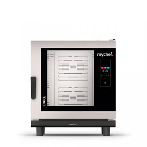 Mychef BAKE 6 bandejas (600x400) - mychef