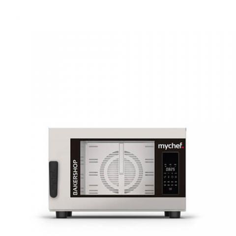 Mychef Bakershop 4 bandejas - apertura lateral (600x400) - mychef