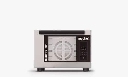 Mychef BAKERSHOP 4 S w2 BAKERSHOP 4 bandejas   apertura superior (460x330)  Mychef   BAKERSHOP 4 S w2