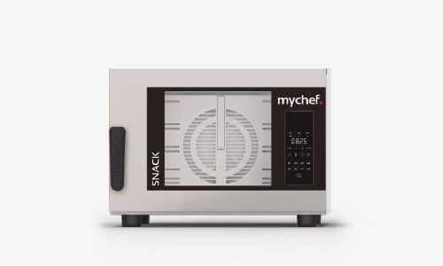 Mychef SNACK 4GN 1 1 lat w SNACK AIR S 4GN 2/3 lateral opening  Mychef   SNACK 4GN 1 1 lat w