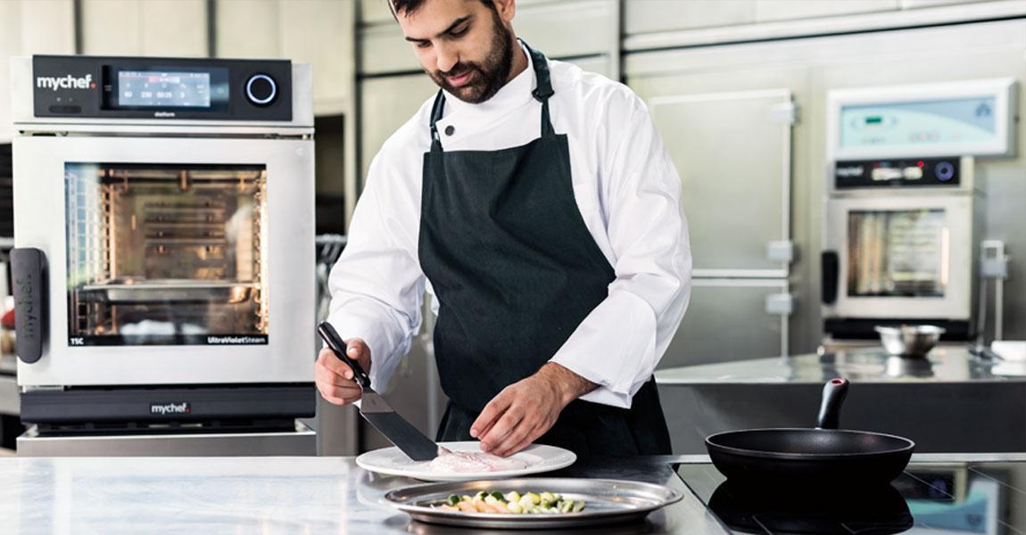 Mychef horno profesional mantenimiento restaurantes mychef 0 ¿Qué horno industrial necesito para mi restaurante?  Mychef   horno profesional mantenimiento restaurantes mychef 0