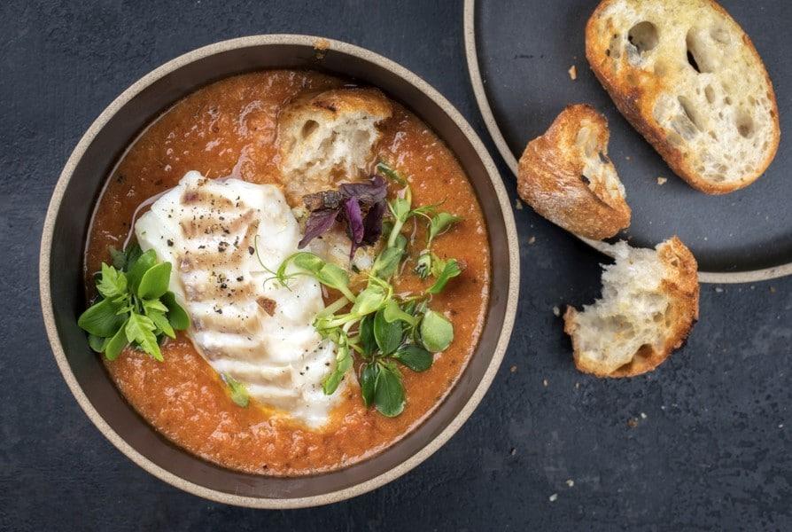 Cocina a baja temperatura; una tendencia gastronómica saludable