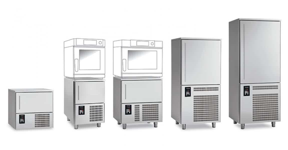 Técnicas para optimizar la vida útil de un abatidor de temperatura