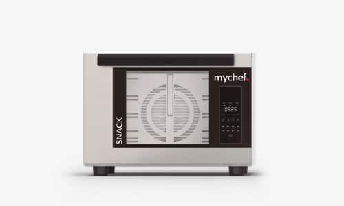 Mychef SNACK 4GN 1 1 sup SNACK AIR S 4GN 2/3 upper opening  Mychef   SNACK 4GN 1 1 sup